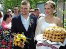 Дмитрий Ярош выдал свою дочь за украинского бойца из АТО