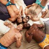 Cosmopolitan | Без фотошопа: простые мужчины в рекламе нижнего белья