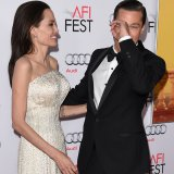 Cosmopolitan | Анджелина Джоли рассказала о съемках секс-сцен с Брэдом Питтом