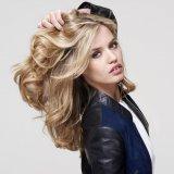 Cosmopolitan | Джорджия Мэй Джаггер – новое «лицо» Garnier Fructis