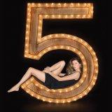 Cosmopolitan | Жизель Бюдхен стала лицом аромата Chanel №5