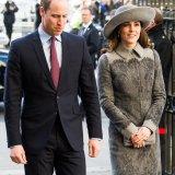 ELLE | Кейт Миддлтон и принц Уильям впервые надолго оставят детей ради официального визита в Индию