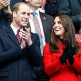 Cosmopolitan | Кейт Миддлтон и принц Уильям впервые после скандала появились на публике