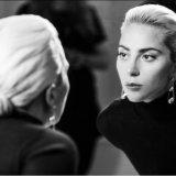 ELLE | Леди Гага стала новым лицом Tiffany and Co.