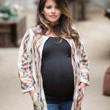 ELLE | Моника Крус стала мамой