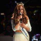ELLE   Названа победительница конкурса «Мисс Америка 2016»