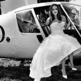 ELLE | Натали Портман стала сбежавшей невестой