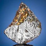 ELLE | Обломки метеоритов выставлены на торги аукциона Christies (фото)
