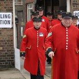ELLE | Объявлены окончательные результаты референдума в Великобритании