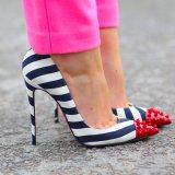 ELLE | Почему мужчины предпочитают каблуки?