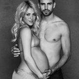 ELLE | Шакира родила сына