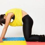 Cosmopolitan | Тренировка для спины важные правила