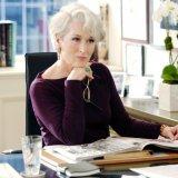 Cosmopolitan   Фильм «Дьявол носит Prada» превратят в мюзикл