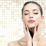 Cosmopolitan | сделать маску для лица от сухости